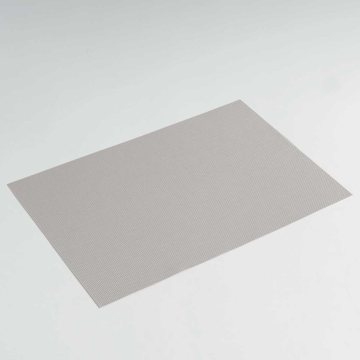 Set de Table Uni et Coloré - Lin - 32 x 47 cm