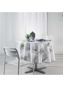 Nappe Ronde Ambiance Zen