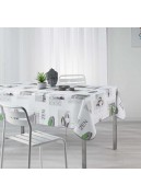 Nappe Rectangulaire Ambiance Zen