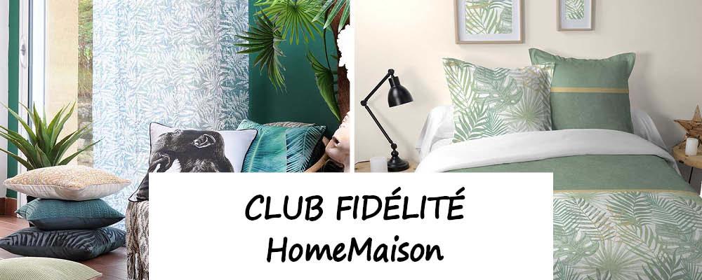 Club fidélité